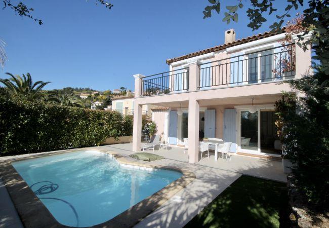 Villa a Mandelieu-la-Napoule - HSUD0070