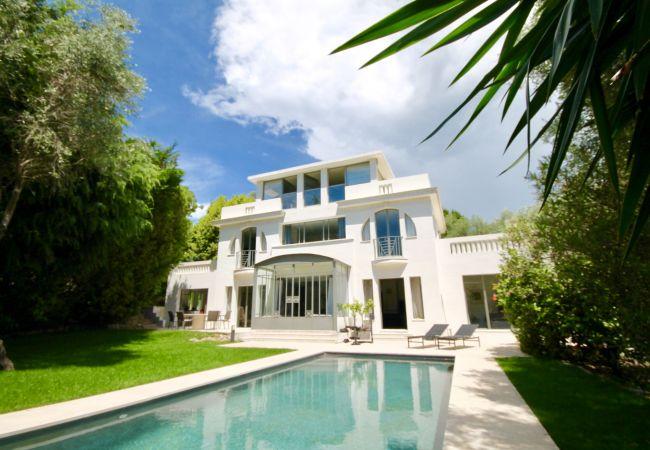Villa a Le Cannet - HSUD0048