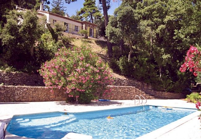 Villa a Mandelieu-la-Napoule - HSUD0039