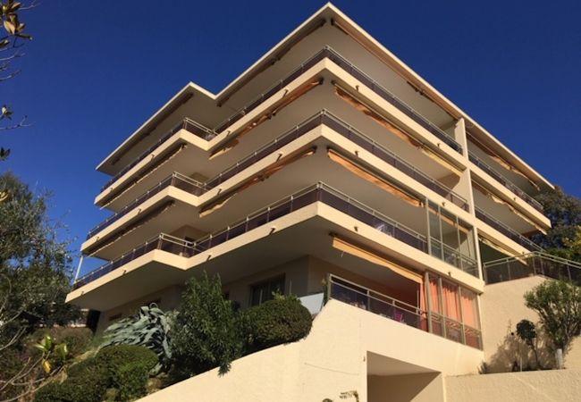 Appartamento a Le Cannet - HSUD0144