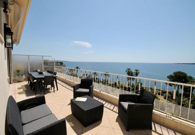 Appartamento a Cannes - HSUD0320