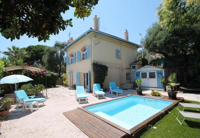Villa a Golfe Juan - HSUD0094
