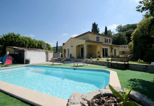 Villa a Grasse - HSUD0140