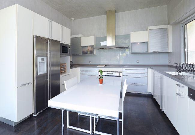 Villa a Cannes - HSUD0024