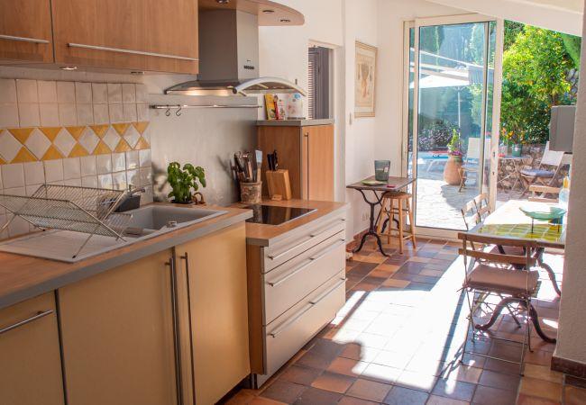 Villa a Le Cannet - HSUD0044