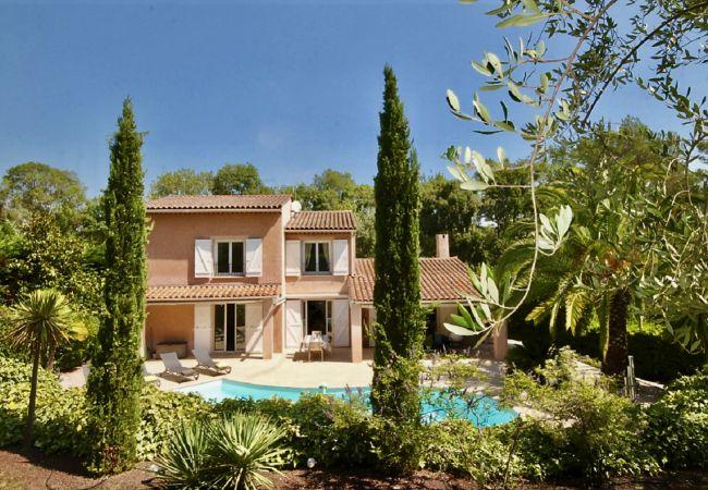 Villa a Mougins - HSUD0059